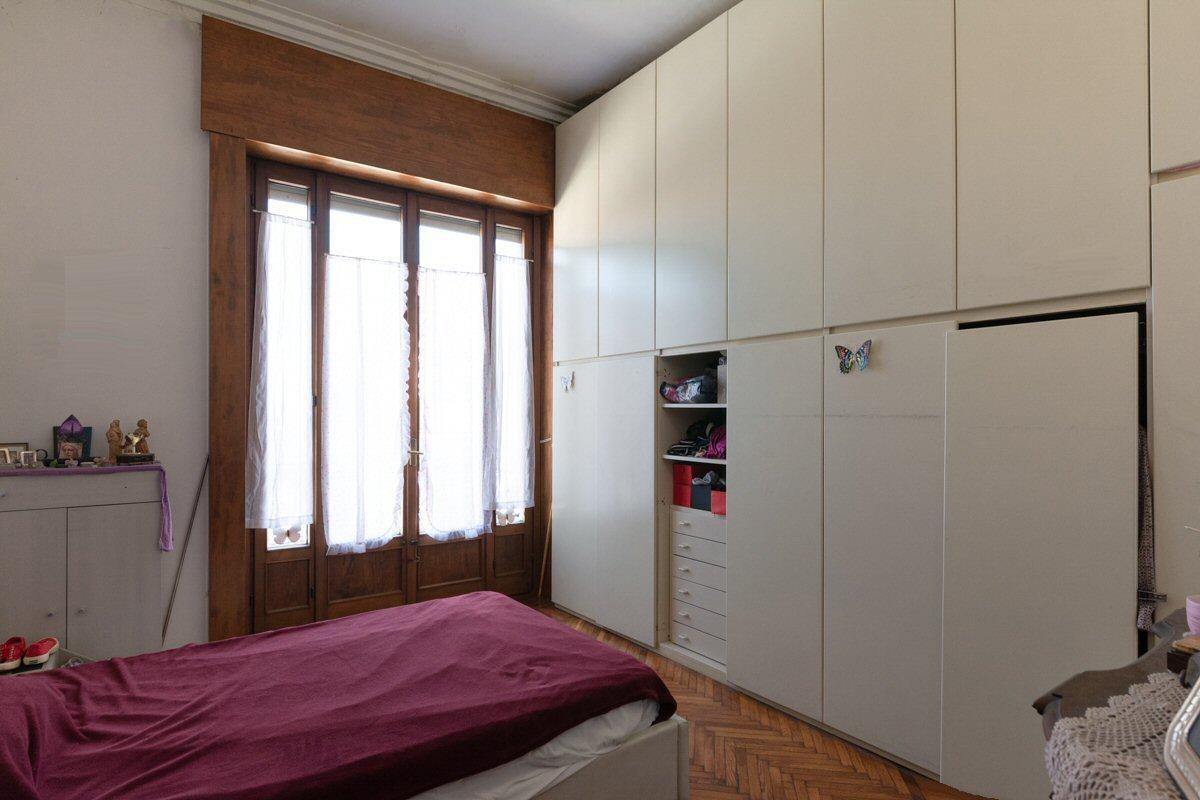Vendita appartamento via Catalani - immagine 9