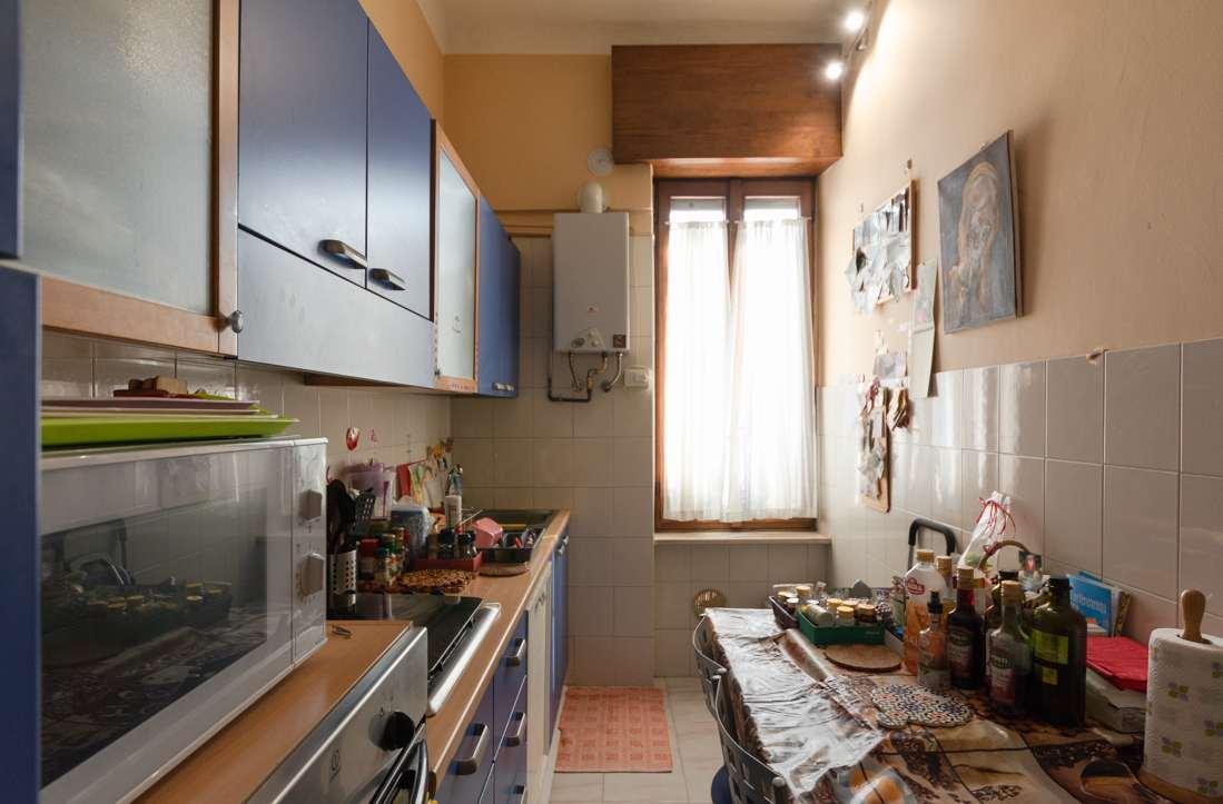 Vendita appartamento via Catalani - immagine 17