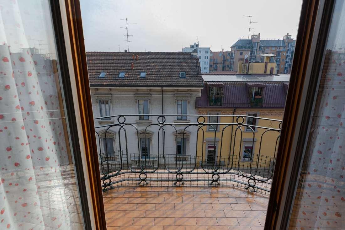 Vendita appartamento via Catalani - immagine 2