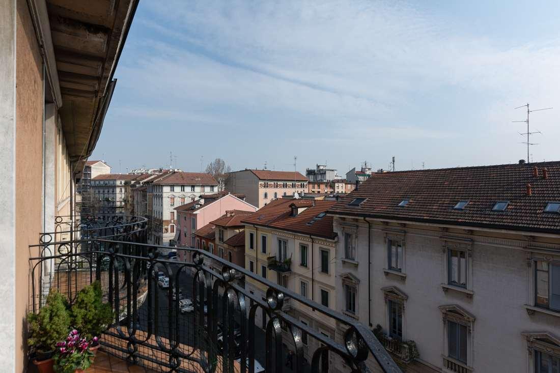Vendita appartamento via Catalani - immagine 10