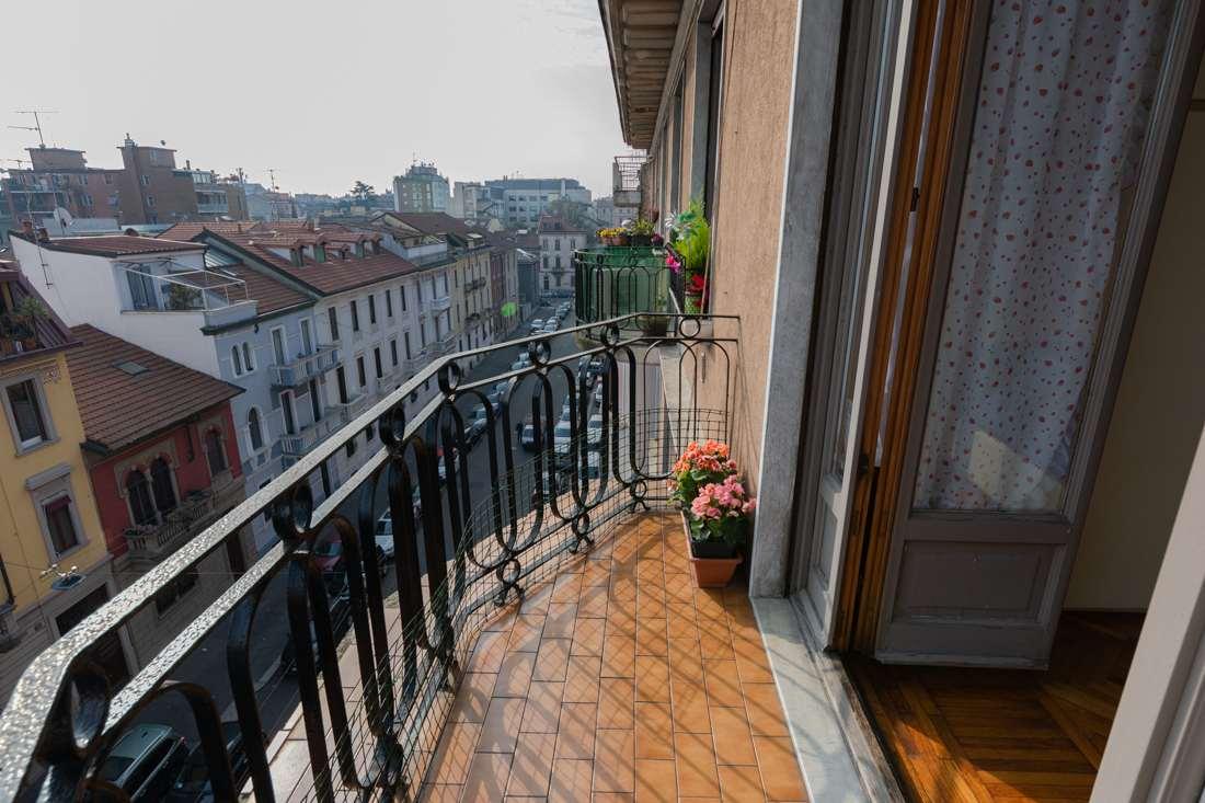 Vendita appartamento via Catalani - immagine 14