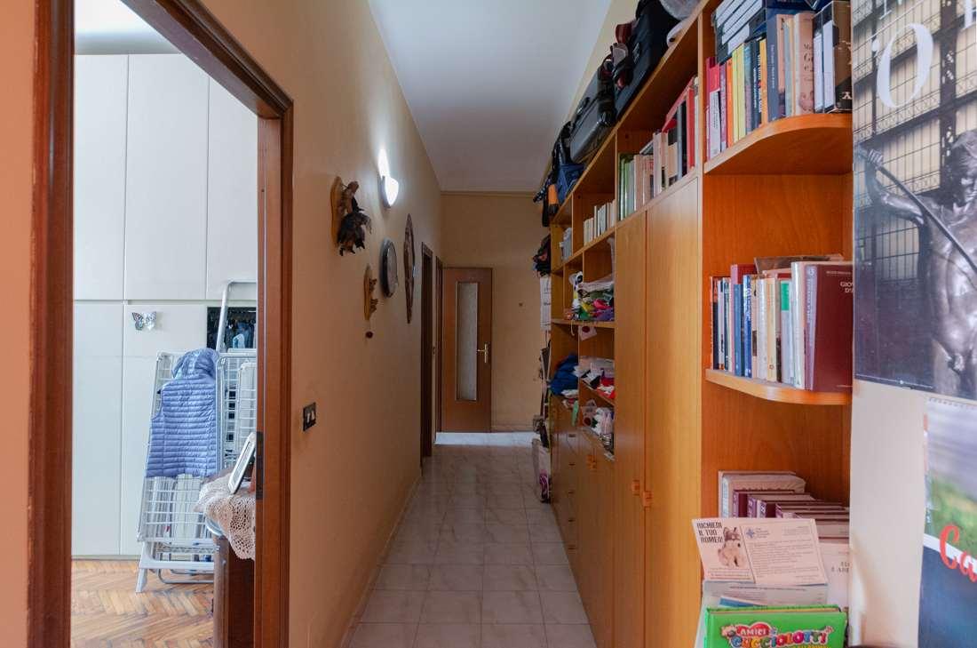 Vendita appartamento via Catalani - immagine 11