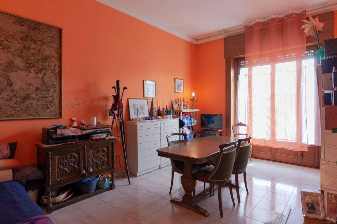 Vendita appartamento via Catalani - immagine 1