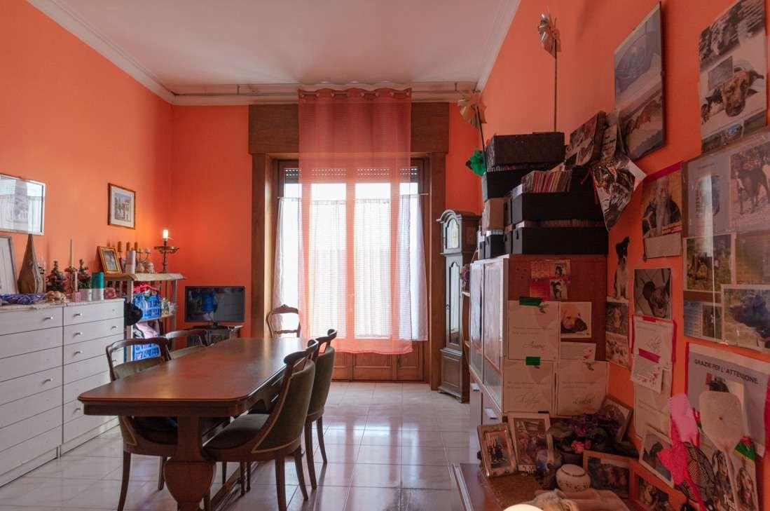 Vendita appartamento via Catalani - immagine 13