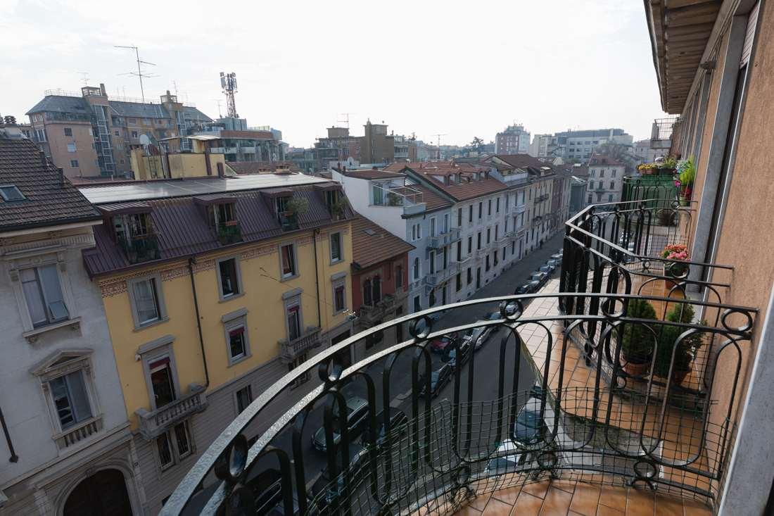 Vendita appartamento via Catalani - immagine 3