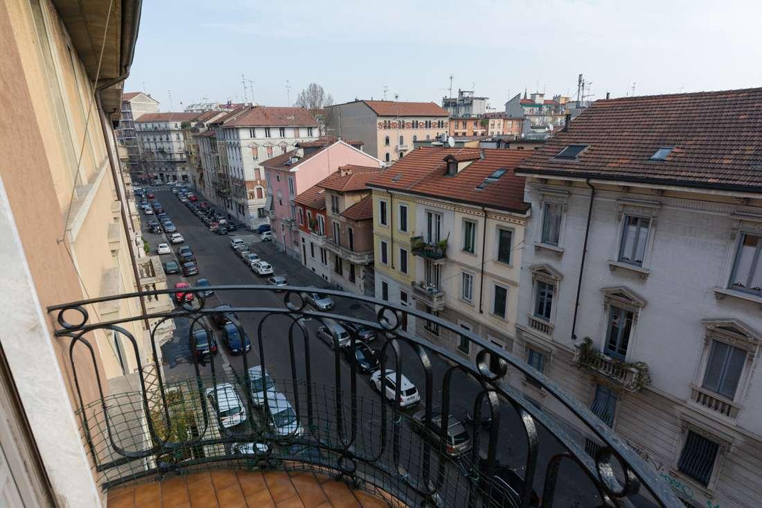 Vendita appartamento via Catalani - immagine 15