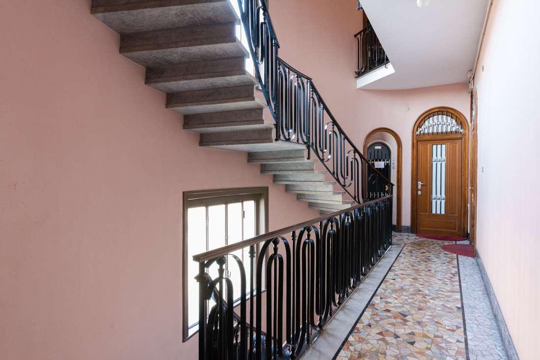Vendita appartamento via Catalani - immagine 18