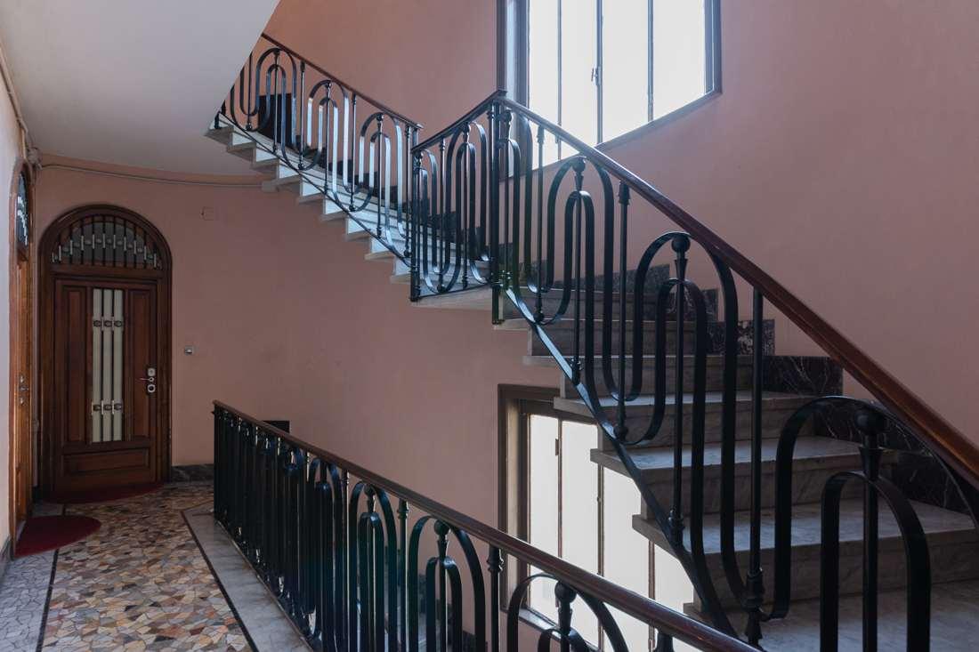 Vendita appartamento via Catalani - immagine 7
