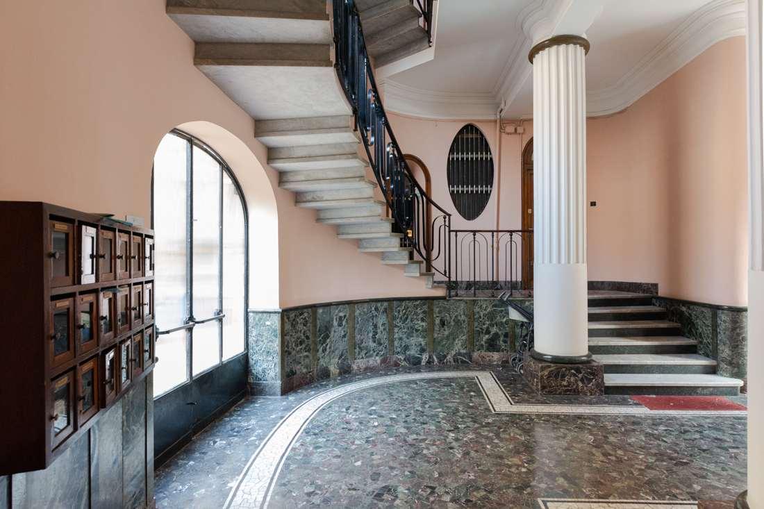Vendita appartamento via Catalani - immagine 6