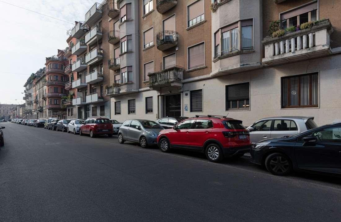 Vendita appartamento via Catalani - immagine 20