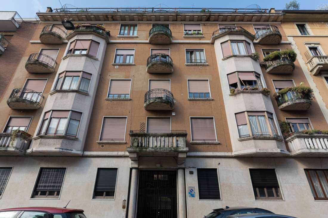 Vendita appartamento via Catalani - immagine 4